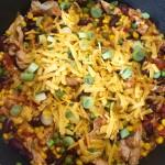 chili-fleisch-pfanne