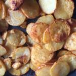 scheibenkartoffeln