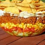 taco-salat